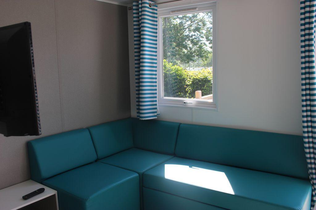 salon mobilhome 3 chambre